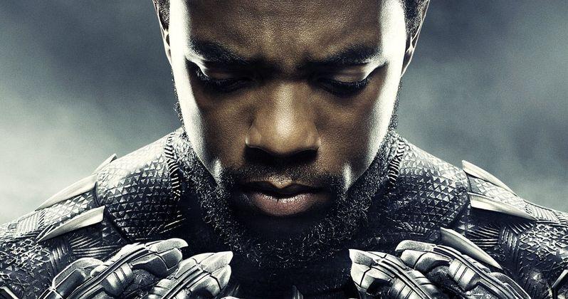 Black Panther Wins Marvel Studios' First Oscars