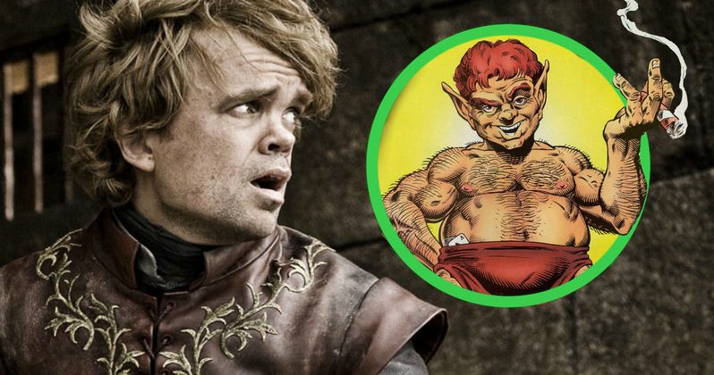 Infinity War Wants Peter Dinklage, Is He This Marvel Character?