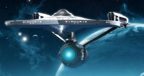 New Star Trek Movie Trilogy Planned, But It's Already in Trouble
