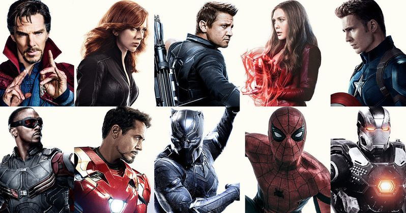 Avengers 3 Cast Haven't Seen the Full Infinity War Script