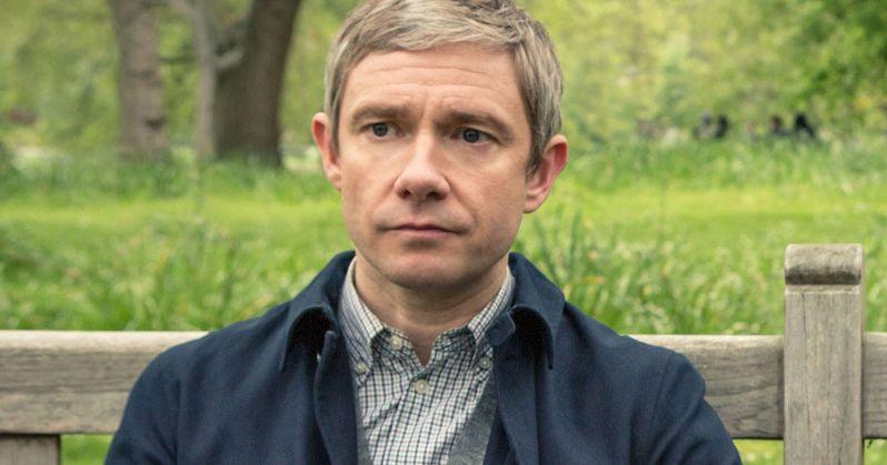Sherlock Christmas Special Coming in 2015 Says Martin Freeman