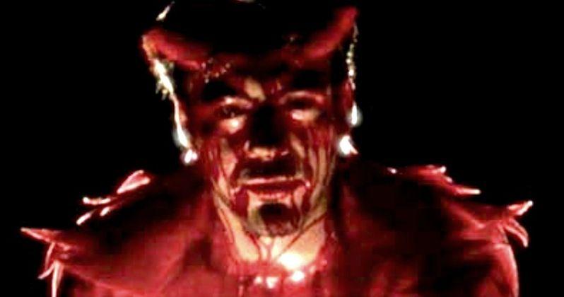 Watch Marvel Superheroes Die in Horror Movies