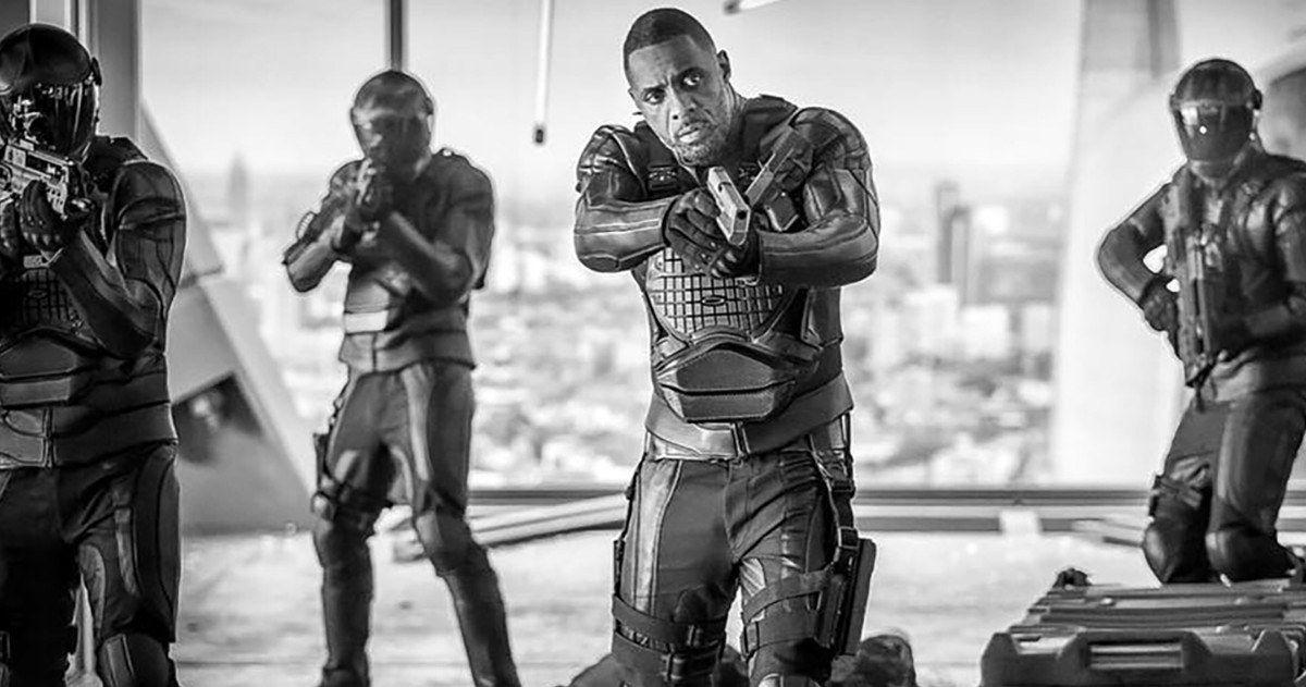 Idris Elba As Hobbs Amp Shaw Villain Revealed In First Look