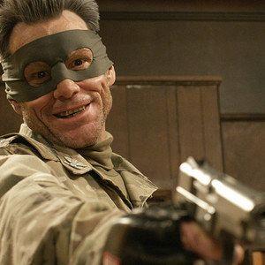 Jim Carrey Denounces Kick-Ass 2 for Its Gun Violence, Creator Mark Millar Responds