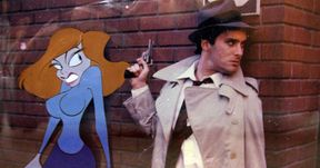 Who Framed Roger Rabbit? Test Footage Released 30 Years Later