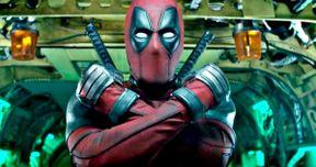 New Deadpool 2 Trailer Unites the X-Force