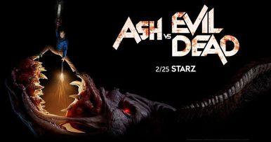Ash Vs. Evil Dead Season 3 Trailer Is Finally Here
