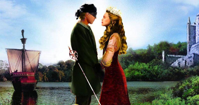 Princess Bride Remake News Causes Huge Online Uproar: No One Wants It