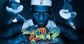 Space Jam 2 Is Doomed Says Original Space Jam Director