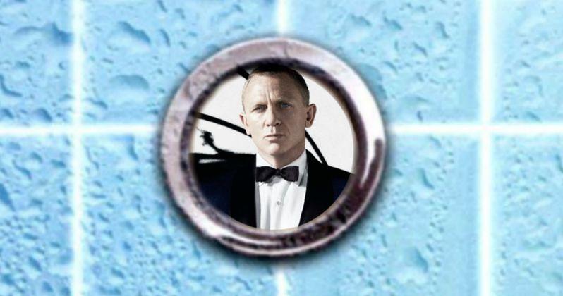 Bond 25 Brings in Toilet Patrol After Peeping Tom Returns to On-Set Bathroom