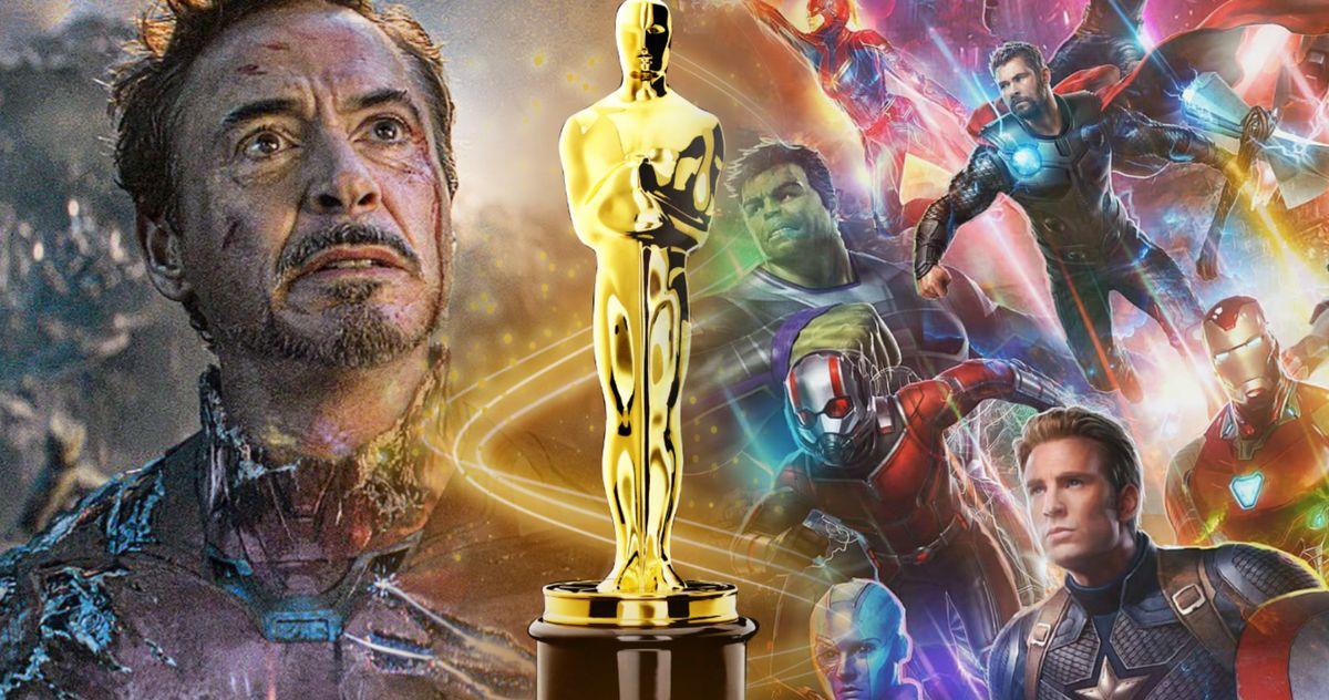 Avengers: Endgame Has Set an Unwanted Oscars Record
