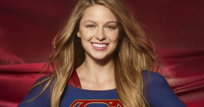 Supergirl Season 2 Flies to The CW