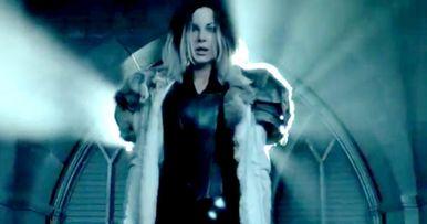 Underworld 5: Blood Wars Trailer Has Arrived