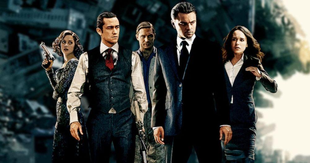 Inception Story Still Confuses Leonardo DiCaprio a Decade Later