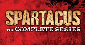 Spartacus Complete Series Blu-ray and DVD Coming September 16th