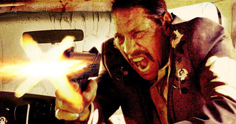 VANish Trailer Starring Danny Trejo and Tony Todd | EXCLUSIVE