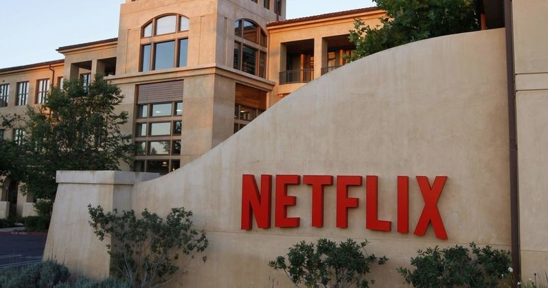Suspect in Custody After Netflix Headquarters Goes on Lockdown