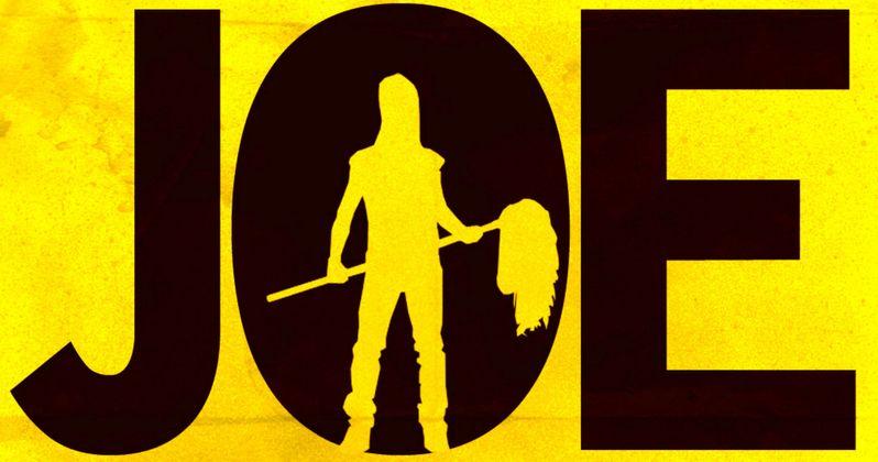 Joe Dirt 2 Title and Mullet Revealed by Adam Sandler
