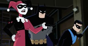 Batman and Harley Quinn Review: A Campy, Sex-Fueled 90s Nostalgia Trip