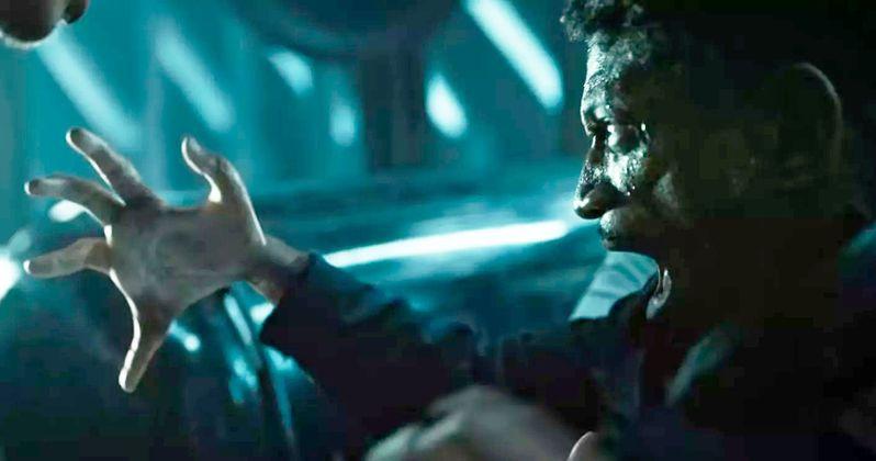 Insane Origin Trailer Reveals Paul W.S. Anderson's Horror Si-Fi Series