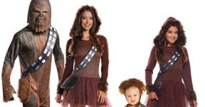 Solo Toys and Other Star Wars Merchandise Officially Revealed