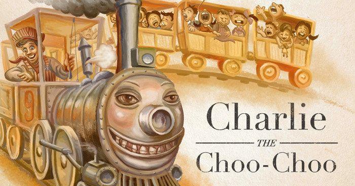 Gang Bang Choo Choo Train