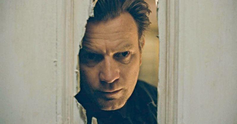 Doctor Sleep Trailer Arrives, Ewan McGregor Faces Redrum in The Shining Sequel