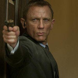 Skyfall 'Bond Is Back' TV Spot