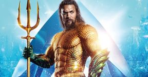 Aquaman Review #2: The Best Looking Superhero Movie Ever Made