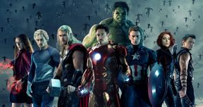 Avengers: Age of Ultron Has A Big Hero 6 Easter Egg?