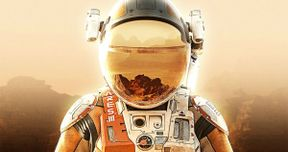 The Martian Wins Again During Worst Box Office Weekend of 2015