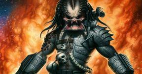 The Predator Trailer Isn't Coming Until Mid-April
