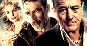 Heist Trailer Starring Robert de Niro & Gina Carano