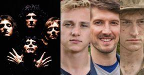 Bohemian Rhapsody Movie Finds Freddie Mercury's Queen Bandmates