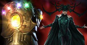 How Thor: Ragnarok Fixes Marvel's Infinity Gauntlet Problem
