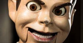 Goosebumps Movie Monsters Revealed; Meme Contest Announced