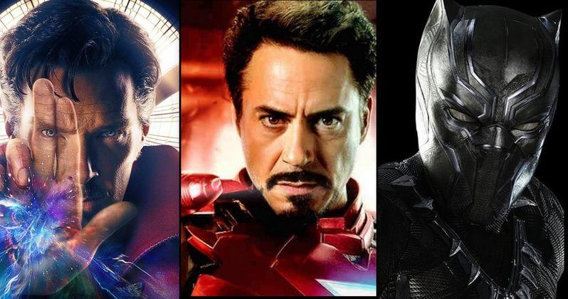 Avengers: Infinity War Will Help Establish Marvel's Illuminati