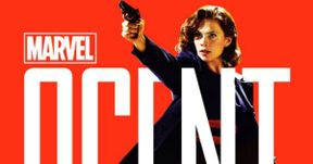 Agent Carter Poster Has Hayley Atwell Dressed to Kill
