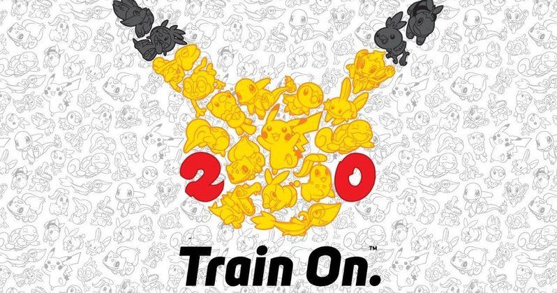 Pokemon Super Bowl Commercial Celebrates 20th Anniversary