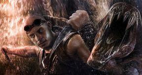 Vin Diesel Says Universal Wants a Riddick Sequel