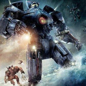 BOX OFFICE PREDICTIONS: Will Grown Ups 2 Smash Pacific Rim This Weekend?