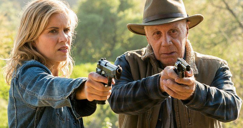 Fear the Walking Dead Episode 3.6 Recap: Get Ready for the Race War