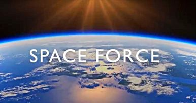Netflix's Space Force Trailer Reunites Steve Carell with The Office Creator