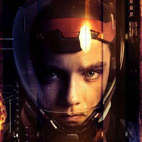 Ender's Game Featurette 'Building Ender's World'