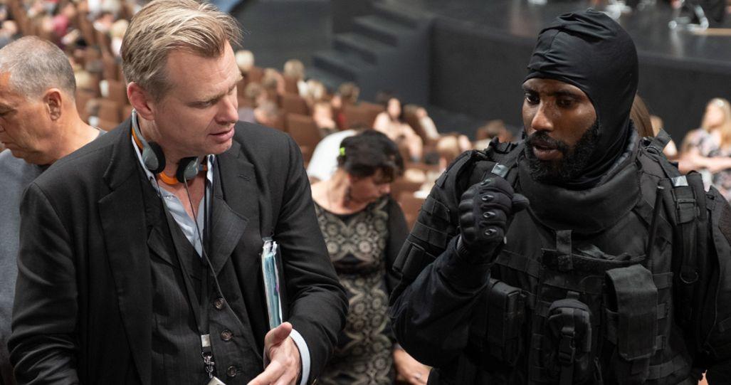 Кристофер Нолан расстается с Warner Bros. после проблем с «Тенетом» и сделки с HBO Max?
