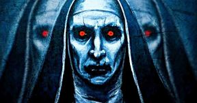 The Nun Is Now the Biggest Movie in The Conjuring Universe
