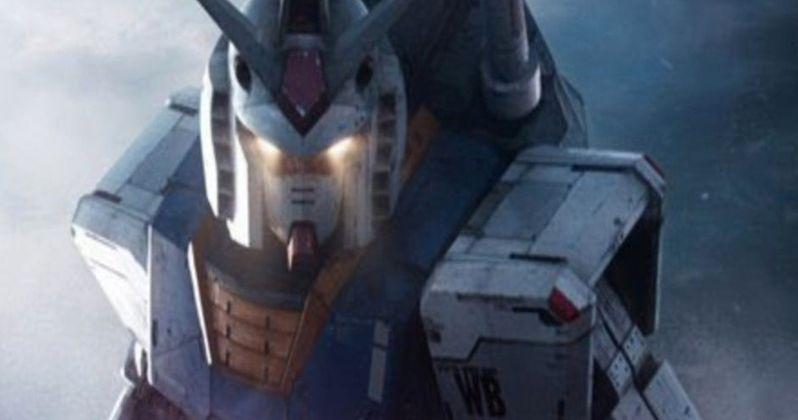 Gundam Movie Gets Y: The Last Man Creator Brian K. Vaughan to Write Script