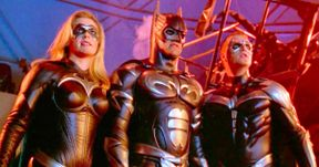 George Clooney Says Batman & Robin Had Biggest Impact on His Career