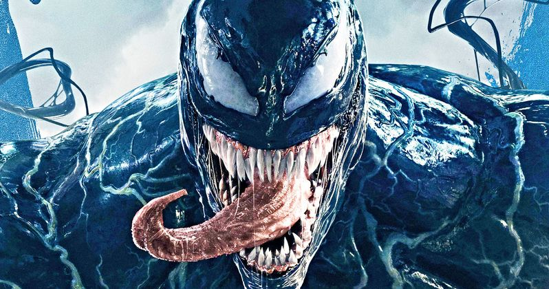 Tom Hardy Wants Venom 2 to Be R-Rated
