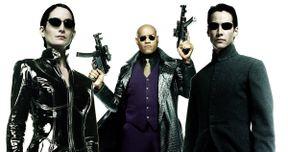 The Matrix Reboot Is Happening at Warner Bros.
